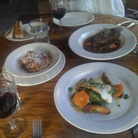 Photo taken at Aperto by laurie b. on 5/15/2013