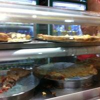 Photo taken at Super Grill Express by Arnaldo L. on 11/3/2012