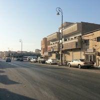 Photo taken at Al- thulaythia, al-ahsa, hufof by Abdulraheem A. on 11/8/2012