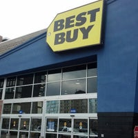 Photo taken at Best Buy by Casey D. on 5/1/2013