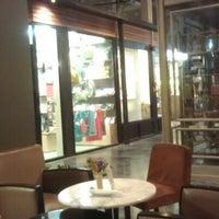 Photo taken at 9E Furniture Bar by Supakorn A. on 10/1/2012