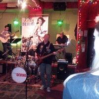 Photo taken at Lizard's Liquid Lounge by Michael N. on 5/25/2013