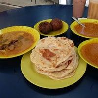 Photo taken at Thasevi Food by Annalicia Maria B. on 1/6/2013
