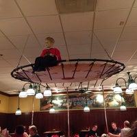 Photo taken at Lou Malnati's Pizzeria by BIG JAY🚭🔞 on 7/4/2014