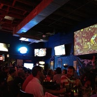 Photo taken at Lavaca Street Bar & Grill by Jason S. on 10/14/2012