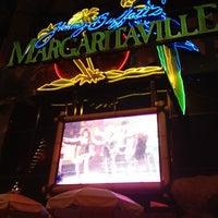 Photo taken at Margaritaville by Ron on 10/24/2012