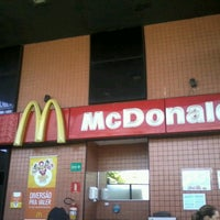 Photo taken at Mc Donald's by elaine s. on 1/26/2013