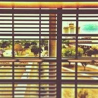 Photo taken at Emerging Technologies Building (ETB) by Fernando G. on 2/16/2013