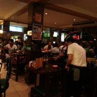 Photo taken at La Taberna by Manu G. on 11/18/2012