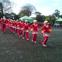Photo taken at Kodam VII/Wirabuana by iin y. on 6/12/2013