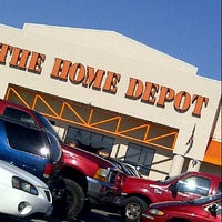 Photo taken at The Home Depot by DD C. on 10/27/2012