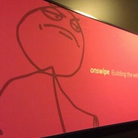 Photo taken at Onswipe HQ by Francois D. on 8/22/2013