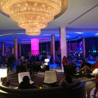 Photo taken at Fontainebleau Miami Beach by Teddy W. on 12/31/2012