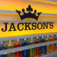 Photo taken at Jackson's by Nedim G. on 9/9/2013
