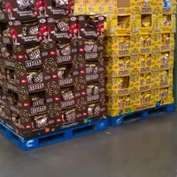 Photo taken at Costco Wholesale by Explore Kansas City on 6/22/2013