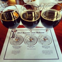 Photo taken at Triple Rock Brewing Co. by Jonathan C. on 2/14/2013