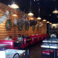 Photo taken at Kooky Canuck by Wendy B. on 12/20/2012