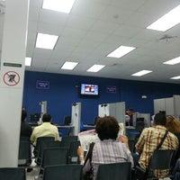 Photo taken at SERTRACEN by Juan C. on 9/17/2012