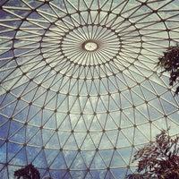 Photo taken at Shopping Paralela by Lucas S. on 11/21/2012