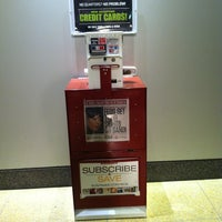 Photo taken at Chicago Sun-Times by Jude R. on 2/6/2013