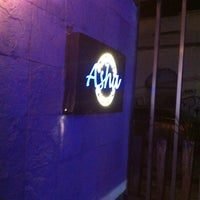 Foto tomada en Asha Bar por Mario P. el 12/16/2012