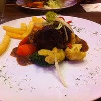 Photo taken at Secret Recipe by R. Dimas B. on 11/2/2013