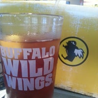 Photo taken at Buffalo Wild Wings by Shawn M. on 3/17/2013