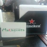 Photo taken at Restaurante Malagueta by Deborah A. on 12/20/2012
