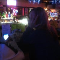 Photo taken at McCrann's Pub & Grille by Chad M. on 10/26/2012