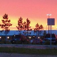 Photo taken at Northwest Florida Beaches International Airport (ECP) by PJ L. on 7/19/2013