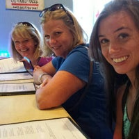 Photo taken at Sandbar Seafood, Deli, And Oyster Bar by PJ L. on 7/13/2015