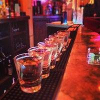 Photo taken at Opa Hookah Lounge by Tiffany W. on 7/18/2013