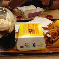 Photo taken at McDonald's & McCafé by M.Aren on 3/1/2013