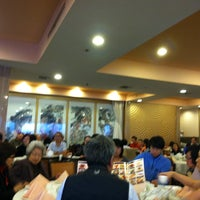 Photo taken at New Capital Seafood Restaurant by Sherrien S. on 4/14/2013