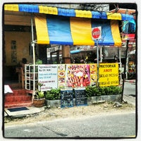 Aroy Restaurant
