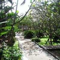 Photo taken at Botany Beach Resort by Виктор В. on 10/9/2012