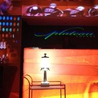 Photo taken at Plateau Lounge by Plateau Lounge on 10/7/2013