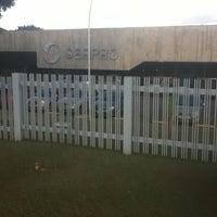 Photo taken at Serpro Regional by Ayodeji A. on 11/9/2012