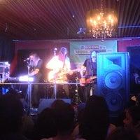 Photo taken at Soho Lounge by Josh A. on 3/15/2013