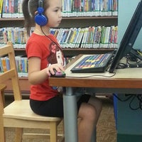 Photo taken at South Novato Library by Maria F. on 6/5/2014