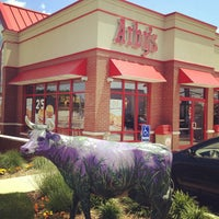 Photo taken at Arby's by Rev C. on 6/15/2013