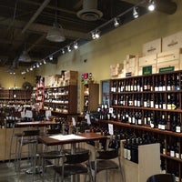 Photo taken at Ferry Plaza Wine Merchant by Юлия Д. on 5/1/2014
