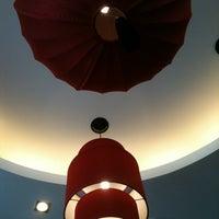Photo taken at Hap Chan by Aiya B. on 10/15/2012