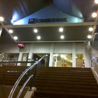 Photo taken at CIMB Bank by Eht L. on 4/9/2013