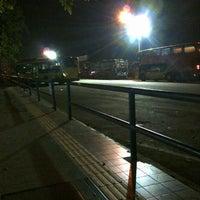 Photo taken at Kompleks Terminal Makmur (Kuantan Bus Station) by Eht L. on 4/7/2013