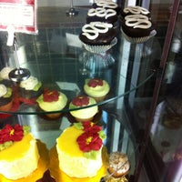 Photo taken at Some Crust Bakery by Jennifer C. on 11/4/2012