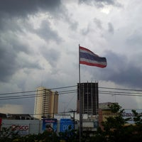 Photo taken at Khon Kaen Post Office by Ekkaphong S. on 5/28/2013