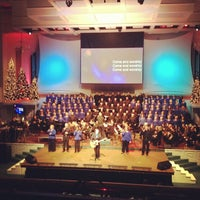 Photo taken at Taylors First Baptist Church by Alex R. on 12/1/2012