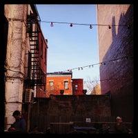 Photo taken at Soda Bar by Amanda D. on 4/8/2013