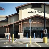 Photo taken at Walmart Supercenter by Nicholas W. on 7/25/2013